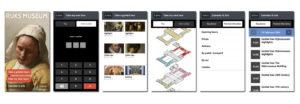 Rijksmuseum App UX Review