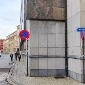 Harold Tor - Oud Leuven: Minderbroedersklooster, KU Leuven Research & Development