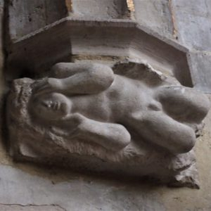 Harold Tor - Oud Leuven - Sint-Kwintenskerk