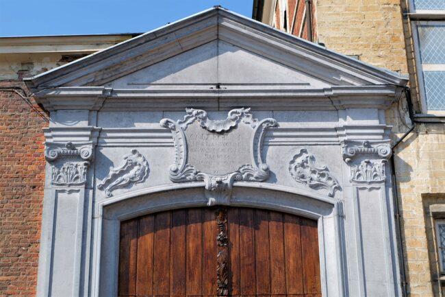 Harold Tor - Oud Leuven: Hollands College