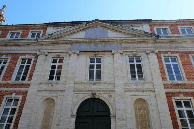 Harold Tor - Oud Leuven: Koningscollege